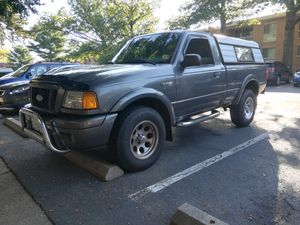 Ford Ranger Edge 4x4 for Sale in Alexandria, VA