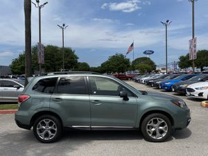 2018 Subaru Forester for Sale in San Antonio, TX