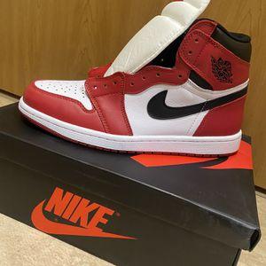 Jordan 1 Chicago Og All for Sale in Richmond, TX