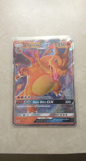 Charizard Holo Pokemon Card***Read Description*** for Sale in Palm Bay, FL