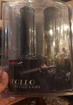 KOSO Apollo Heated Grips for Sale in Laveen Village, AZ