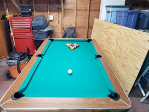 Pool table for Sale in Virginia Beach, VA