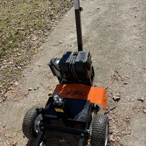 Heavy Duty Powered Motorized Trailer Dolly for to move trailers, Dumpster , Boat, Plane for Sale in Norcross, GA