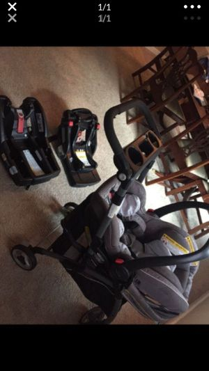 Stroller set for Sale in Decatur, GA