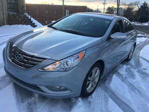 2011 Hyundai Sonata limited for Sale in Washington, DC