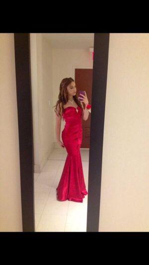 BEAUTIFUL PROM DRESS for Sale in Homestead, FL