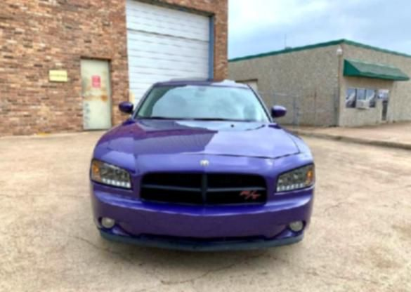 Good tires 2006 Charger