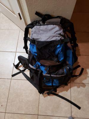 High Sierra 70 10 Naja hiking backpack for Sale in Saint AUG BEACH, FL