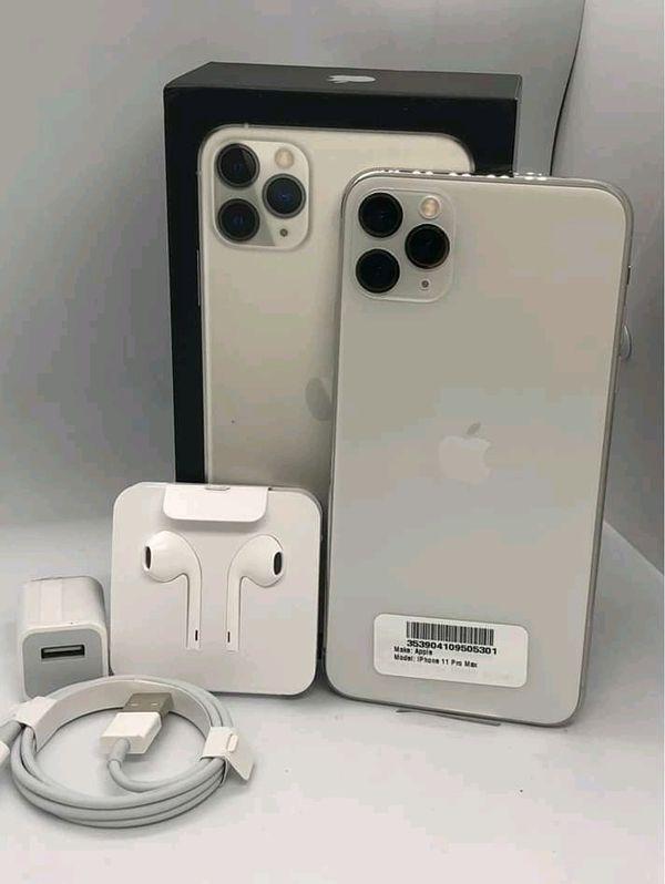 Apple iPhone 11 Pro Max 256GB Gold (Unlocked) - Free Caribbean Classified Ads Website