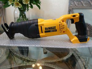 Dewalt 20V Sawzall (Tool Only) for Sale in Orangevale, CA