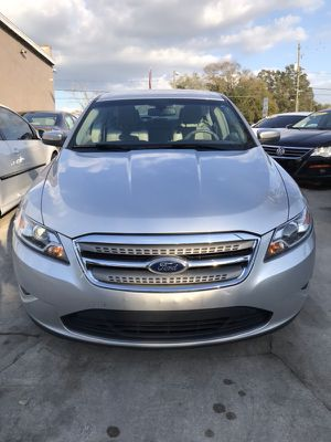 2011 Ford Taurus SEL. $2000 Down for Sale in Tampa, FL