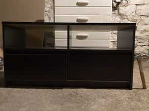 Brown TV Stand for Sale in Buffalo, NY
