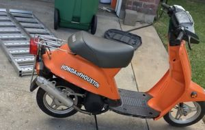 Yamaha razz scooter 78' for Sale in Baytown, TX