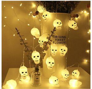 Halloween skull lights for Sale in San Francisco, CA