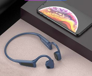 Bone Conduction Headphones wireless Bluetooth for Sale in Cypress, TX