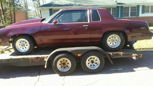 1987 grand national drag for Sale in Meridian, MS