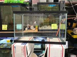 Aquarium Fish tank for Sale in West Palm Beach, FL