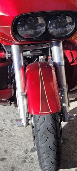 2012 Harley Davidson Roadglide Ultra for Sale in Redmond,  OR