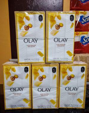 Oley 6 barras $5 each for Sale in Gardena, CA
