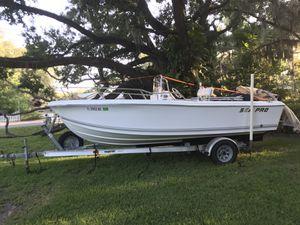 06 Seapro 186 for Sale in Orlando, FL