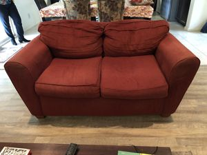 Sofa and Loveseat Set for Sale in Bakersfield, CA