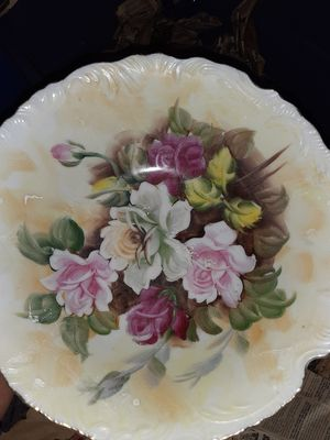 Antique China plates,cups,etc.! for Sale in West Des Moines, IA