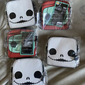 Funko Coin Purse Nightmare Before Christmas for Sale in Los Angeles, CA