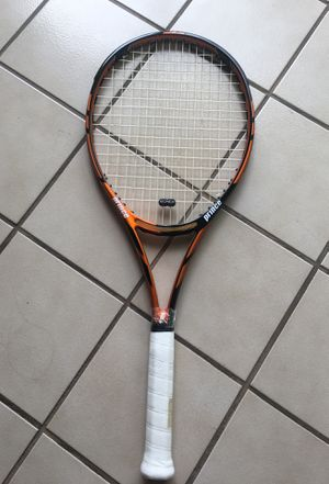 Price tennis racket tour 100T ESP for Sale in Fort Lauderdale, FL