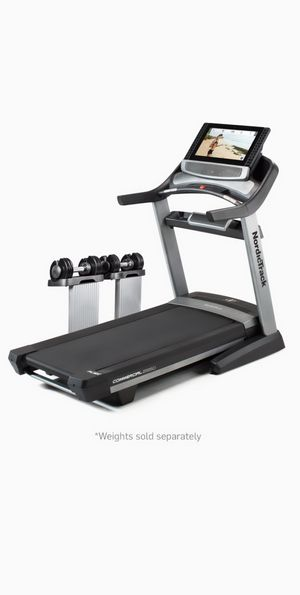 $1000 OFF 💥 BRAND NEW 🌟 FREE DELIVERY NordicTrack Commercial 2950 22 INCH Touchscreen Pannel Treadmill Treadmills for Sale in Las Vegas, NV