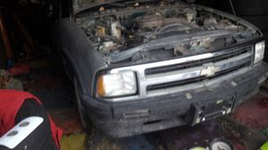 96 s10 pickup for parts for Sale in Denver, CO