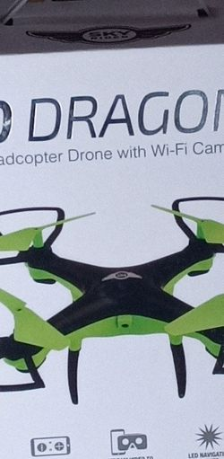 WIFI CAMERA DRONE for Sale in Edcouch,  TX