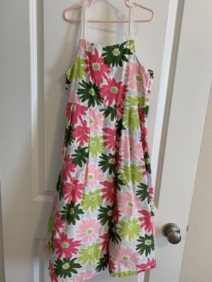 Gymboree girls size 12 flower dress. Super nice! for Sale in Tigard, OR