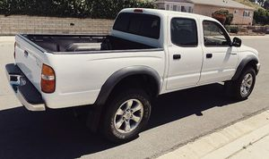 SPORTY TRUCK TOYOTA TACOMA 2003 GREAT LOOKING for Sale in Birmingham, AL