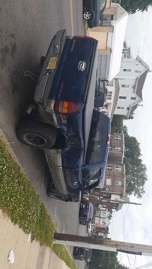 Chevy silverado for Sale in Philadelphia, PA