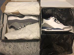 Jordan's for Sale in Kyle, TX
