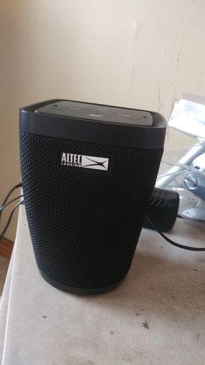 Altec Lansing smart speaker for Sale in Minneapolis, MN