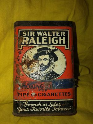 Tobacco tins for Sale in Larchwood, IA