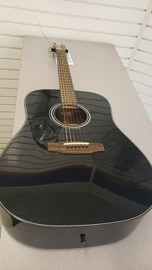 Takamine acoustic guitar for Sale in Franklin Park, IL