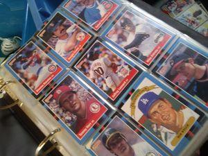 Baseball cards for Sale in Davenport, FL