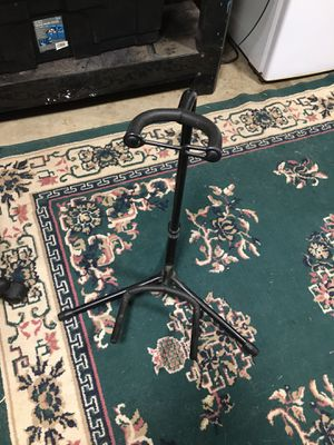 Guitar stand for Sale in Midlothian, VA