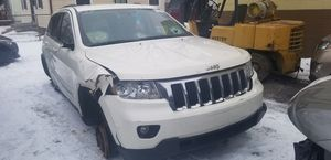 2012 jeep grand cherokee parts for Sale in Redford Charter Township, MI
