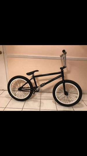 Fly custom Bmx bike for Sale in Greensboro, NC