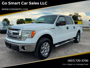 2013 Ford F-150 for Sale in Winter Garden, FL