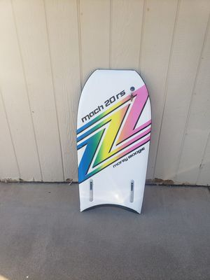 Vintage Morey Boogie Mach 20rs boogey board for Sale in Gilbert, AZ