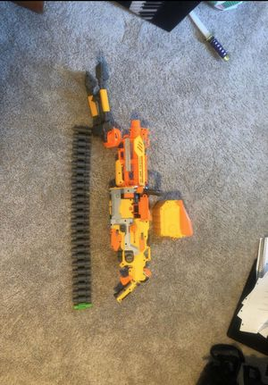 Nerf gun for Sale in Chesapeake, VA