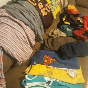 Boy Clothing for Sale in Houston, TX