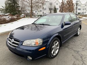 2003 Nissan Maxima SE for Sale in Manchester, CT