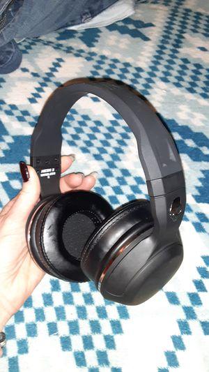 Skullcandy Hesh2 BT wireless headphones for Sale in Houston, TX