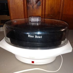 Vegetablel And Rice Steamer for Sale in Baltimore, MD