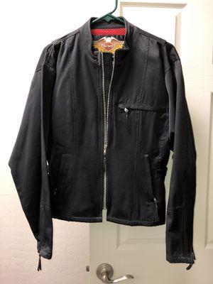Harley Davidson Jacket - Women for Sale in Waddell, AZ